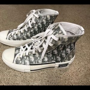 Dior Sneakers Shoes